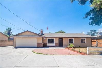 12134 Emery Street, El Monte, CA 91732 - MLS#: WS19121174