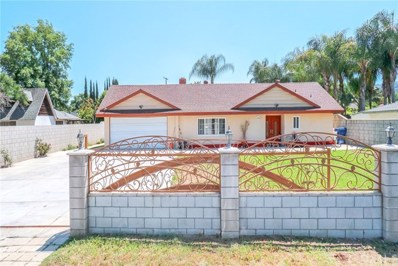 15444 Los Robles Avenue, Hacienda Heights, CA 91745 - MLS#: WS19122379