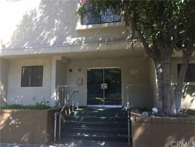 70 N Catalina Avenue UNIT 305, Pasadena, CA 91106 - MLS#: WS19124425