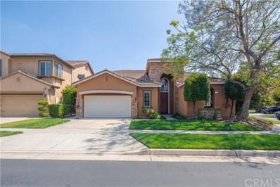 9531 Pinewood Drive, Rancho Cucamonga, CA 91730 - MLS#: WS19128407