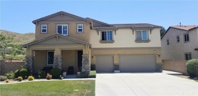 35613 Desert Rose Way, Lake Elsinore, CA 92532 - MLS#: WS19129275