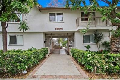 18601 Collins Street UNIT D32, Tarzana, CA 91356 - MLS#: WS19129393