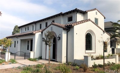 501 E Camino Real Avenue, Arcadia, CA 91006 - MLS#: WS19130278