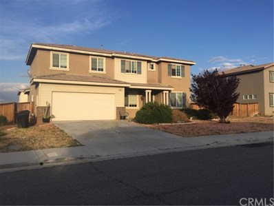 13037 Rocky Trail Way, Victorville, CA 92392 - #: WS19130431
