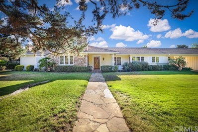 535 S Lotus Avenue, Pasadena, CA 91107 - MLS#: WS19131259