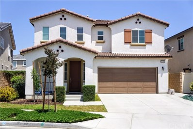 6584 Adagio Court, Eastvale, CA 92880 - MLS#: WS19132002