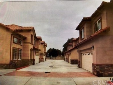 10930 Basye Street UNIT B, El Monte, CA 91731 - MLS#: WS19132457