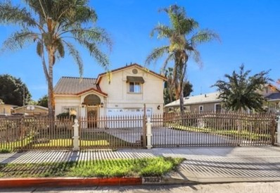 11032 Kauffman Street, El Monte, CA 91731 - MLS#: WS19133245