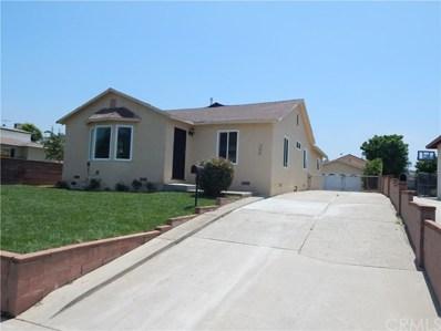 726 Harding Avenue, Monterey Park, CA 91754 - MLS#: WS19133733