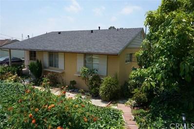1341 S Lincoln Avenue, Monterey Park, CA 91755 - MLS#: WS19135088