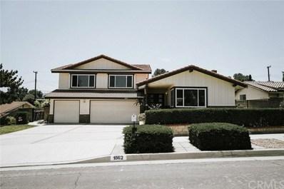 1862 Silver Lantern Drive, Hacienda Hts, CA 91745 - MLS#: WS19136821