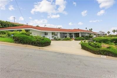 2275 Sparta Drive, Rancho Palos Verdes, CA 90275 - MLS#: WS19137000