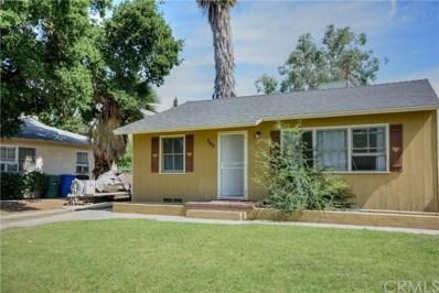 840 W 29th Street, San Bernardino, CA 92405 - MLS#: WS19137432