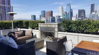 1155 S Grand Avenue UNIT 503, Los Angeles, CA 90015 - MLS#: WS19138041