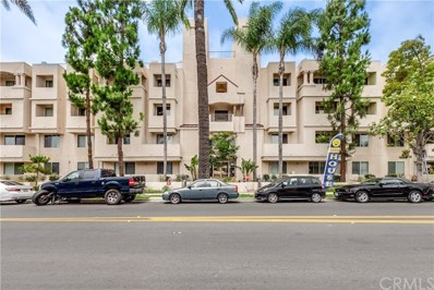 535 Magnolia Avenue UNIT 312, Long Beach, CA 90802 - MLS#: WS19138583