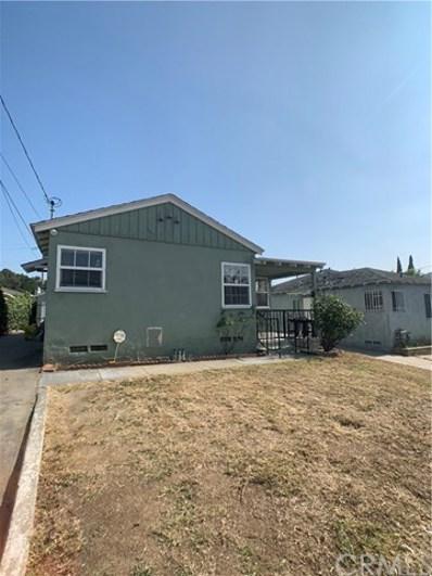 712 W Graves Avenue, Monterey Park, CA 91754 - MLS#: WS19143044