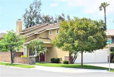 17409 Kelsey Way, Chino Hills, CA 91709 - MLS#: WS19144613