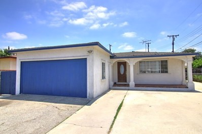 14832 Clark Avenue, Hacienda Heights, CA 91745 - MLS#: WS19149948