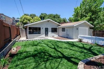 4500 San Jacinto Avenue, Atascadero, CA 93422 - MLS#: WS19151270