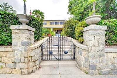 337 E Washington Boulevard, Pasadena, CA 91104 - MLS#: WS19151326