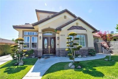 1025 Montecito Drive, San Gabriel, CA 91776 - MLS#: WS19151524