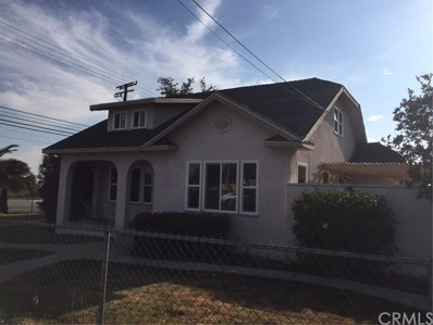 7686 Sierra Ave, Fontana, CA 92336 - MLS#: WS19152071