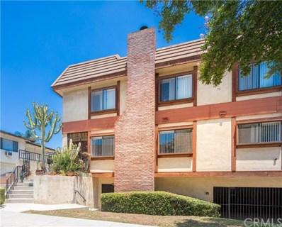 336 N 4th Street UNIT D, Alhambra, CA 91801 - MLS#: WS19152724
