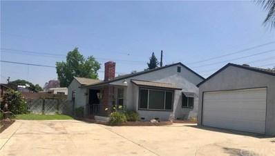 8220 Greenvale Avenue, Pico Rivera, CA 90660 - MLS#: WS19152973