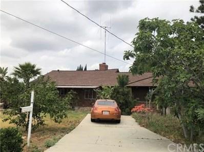 17049 E Francisquito Avenue, West Covina, CA 91791 - MLS#: WS19155613