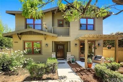 1590 Locust Street, Pasadena, CA 91106 - MLS#: WS19155734