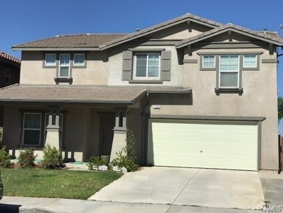 17291 Calle Rio, Moreno Valley, CA 92551 - MLS#: WS19156520