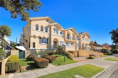 125 Diamond Street UNIT F, Arcadia, CA 91006 - MLS#: WS19157150