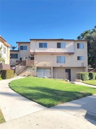 7320 Lennox Avenue UNIT D13, Van Nuys, CA 91405 - MLS#: WS19157329