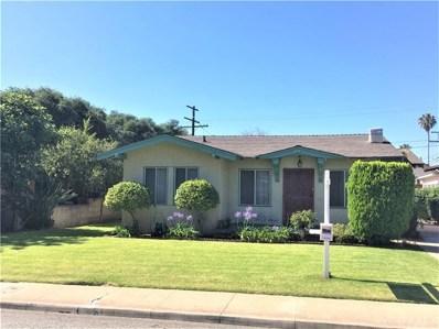 1210 Saint Charles Terrace, Alhambra, CA 91801 - MLS#: WS19157805