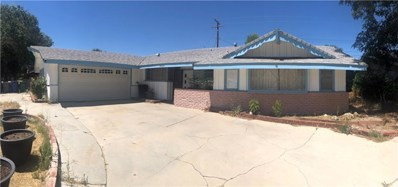 44241 12th Street E, Lancaster, CA 93535 - MLS#: WS19157977