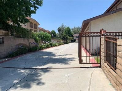 3717 Cogswell Road UNIT D, El Monte, CA 91732 - MLS#: WS19158175