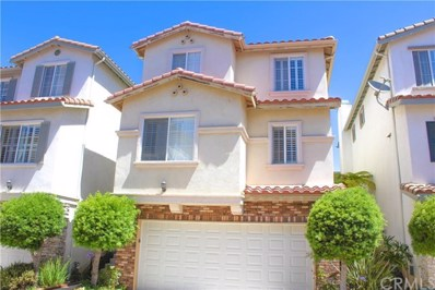 700 Meyer Lane UNIT 13, Redondo Beach, CA 90278 - MLS#: WS19158528