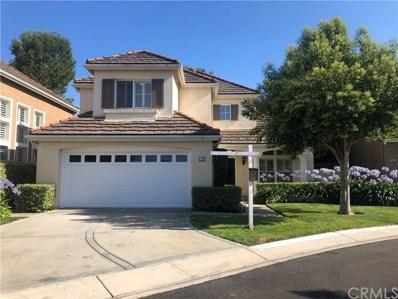 12 Villeneuve, Newport Coast, CA 92657 - MLS#: WS19159427