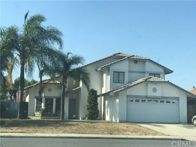 24612 Bay Avenue, Moreno Valley, CA 92553 - MLS#: WS19159609