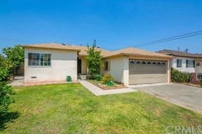4445 Whitney Drive, El Monte, CA 91731 - MLS#: WS19159880