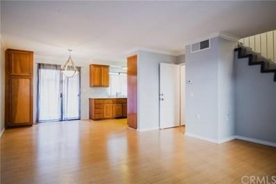 153 W 9th Street UNIT 11, Azusa, CA 91702 - MLS#: WS19160684