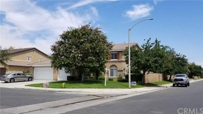 6516 Lavender Street, Eastvale, CA 92880 - MLS#: WS19161009