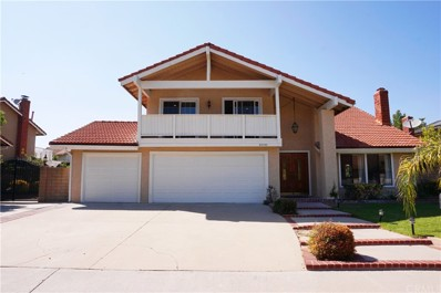 20745 Kelfield Drive, Diamond Bar, CA 91789 - MLS#: WS19161054