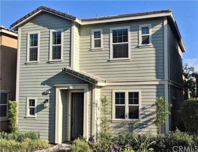5852 Ginger Drive, Eastvale, CA 92880 - MLS#: WS19161195