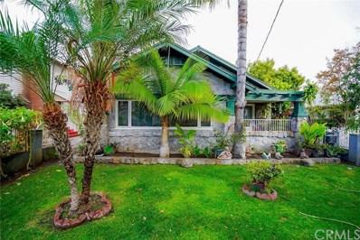 120 N Sierra Bonita Avenue, Pasadena, CA 91106 - MLS#: WS19162265