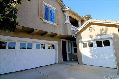 1317 Tyler Lane, Upland, CA 91784 - MLS#: WS19162327