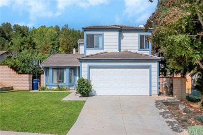2429 Songbird Lane, Rowland Heights, CA 91748 - MLS#: WS19162748