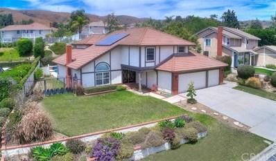 20960 Timber Ridge Road, Yorba Linda, CA 92886 - MLS#: WS19163013