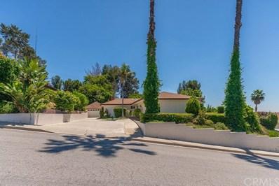 1190 Highland Drive, Monterey Park, CA 91754 - MLS#: WS19164764