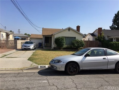 8636 Abilene Street, Rosemead, CA 91770 - MLS#: WS19165157